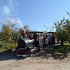Spicers Orchard in Hartland, Michigan