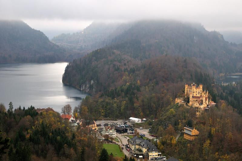 High Castle - Fussen, Germany