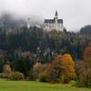 Neuschwanstein Castle - Fussen, Germany