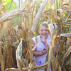 Photo by Cheryl Tangney at the Grand River Corn Maze.