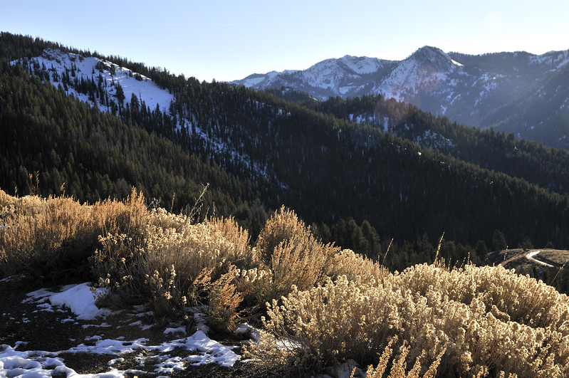 From Galena pass #2