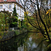 Town View  - Freising, Germany