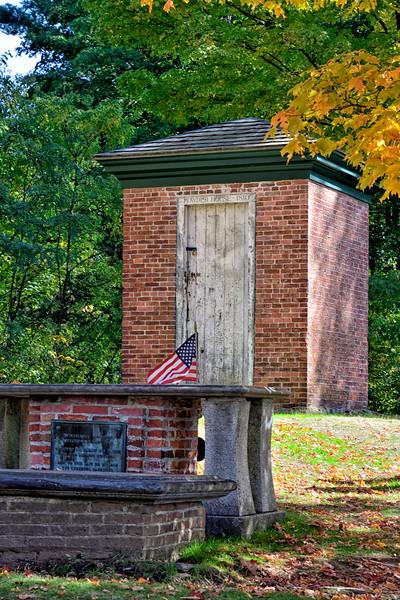 1810 Powder House