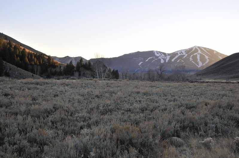 Baldie Mountain #2