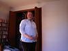Tini's Bauch am 13.9. (24. Woche)