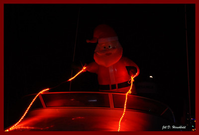 Santa is Ready