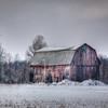 Joe's Old Barn