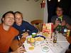 Michis Wunschmenü: Chicken Wings, Nachos und amerikanisches Bier