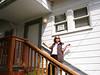 Tracys new home