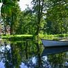Den romantiske have - Sanderumgård