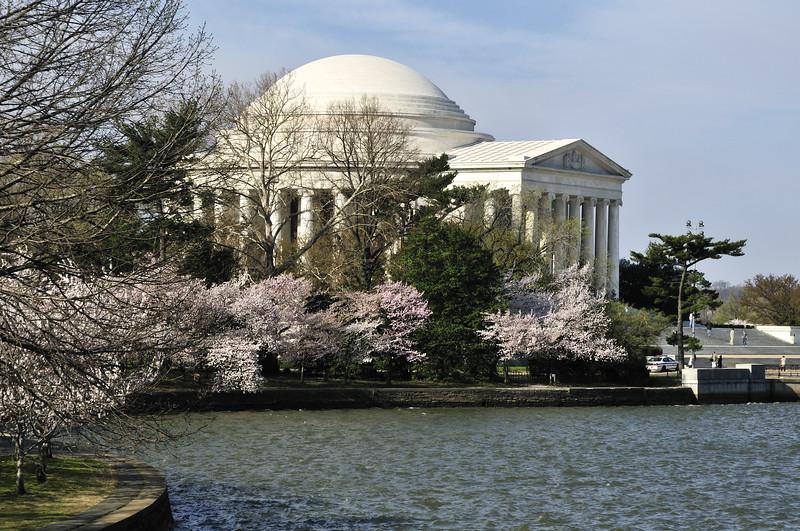 Jefferson Memorial - Washington, DC