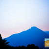 Bishop Peak Dusk