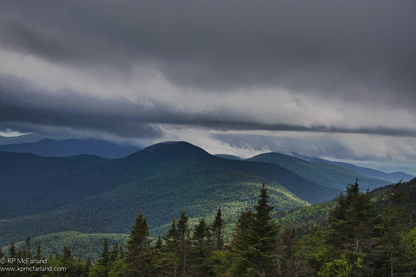 Green Mountain Storms