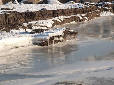 Winter in Denmark, Photo, Martin, Bager