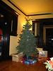 Plain Weihnachtsbaum