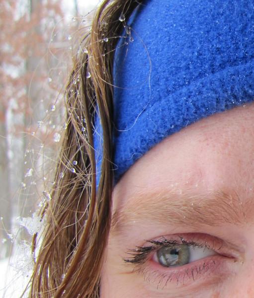 ... Winter's Baby<br /> Jan 2011