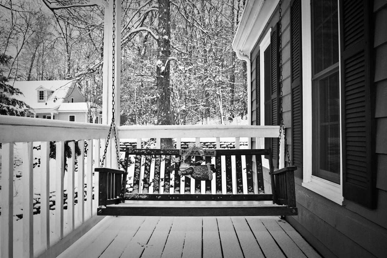December Snow 2010-7