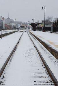 Gloucester Snow