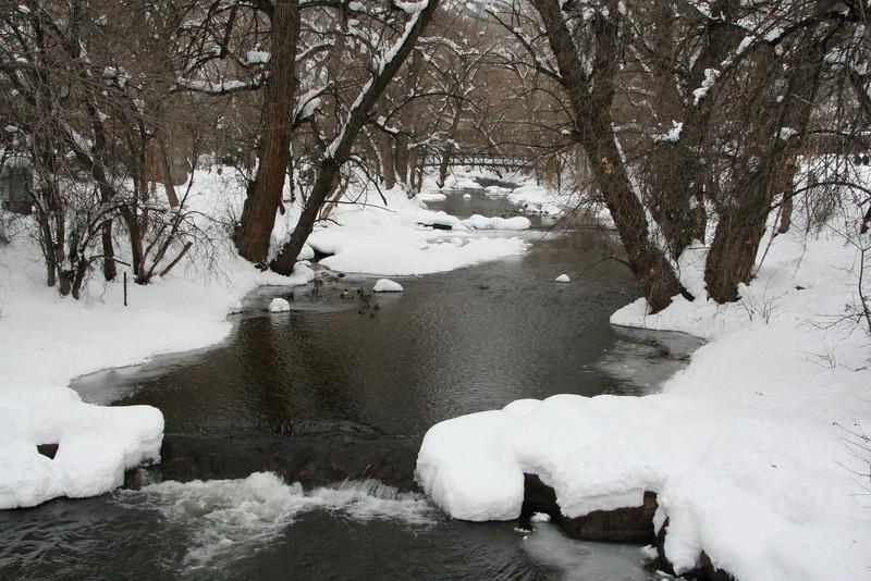 Boulder Creek, CO