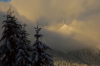 Winter Central Cascades 006