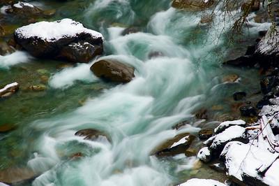 Winter North Cascades 012
