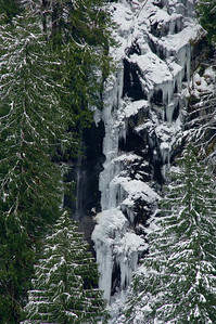 Winter North Cascades  015