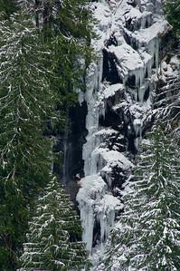 Winter North Cascades 013