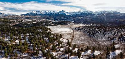 Monday Mountain Majesty