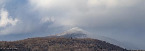 Mountain Squalls