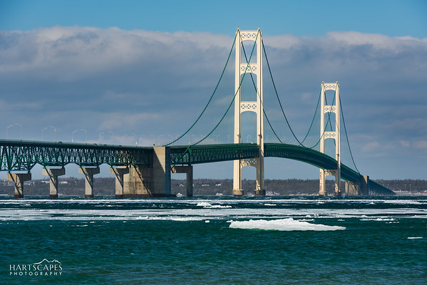 Mighty Mac Icebergs