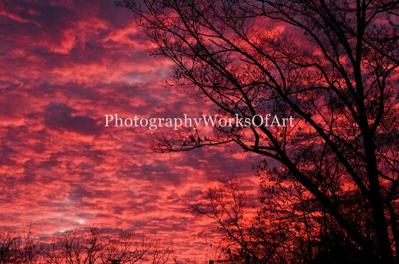 December Sunrise 2