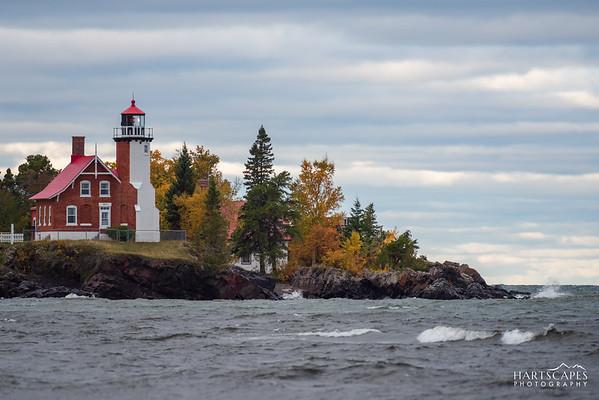 Captivating Lighthouse