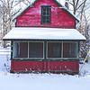 Fountain Park Chautauqua Cottage - Remington, Indiana