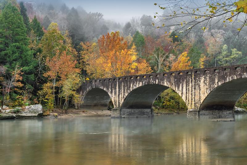 A Bridge To Fall