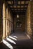 Original edit of Colonnade, Law Quad