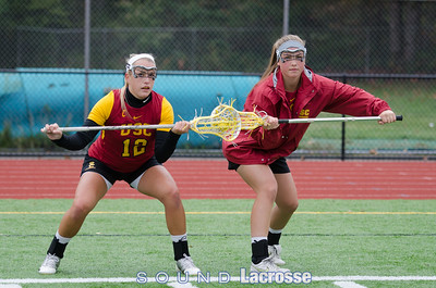 2013 Seatown Classic Women's USC vs Oregon