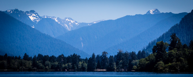 Lake Quinaualt