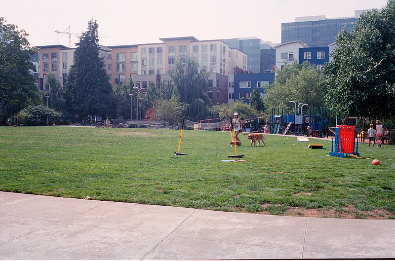 Cascade Neighborhood Park