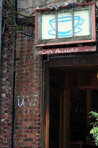 Cafe' Allegro