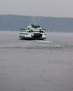 Edmonds to Kingston Ferry, The Spokane