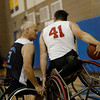 2014 Seattle Adaptive Sports Basketball Jam : Thank you for including me in your event.