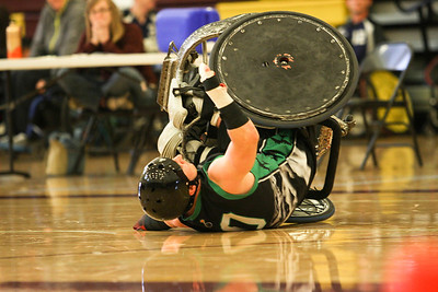 Seattle Adaptive Sports including Sled and Wheelchair Sports