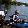 2015 Seattle Parks Para Olympic Day : Seattle event focused on hands on with Para Olympic sports within the community