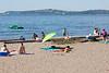 Alki Beach 101