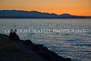 Alki Beach Sunset 8