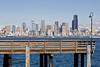 Alki Beach Dock 104