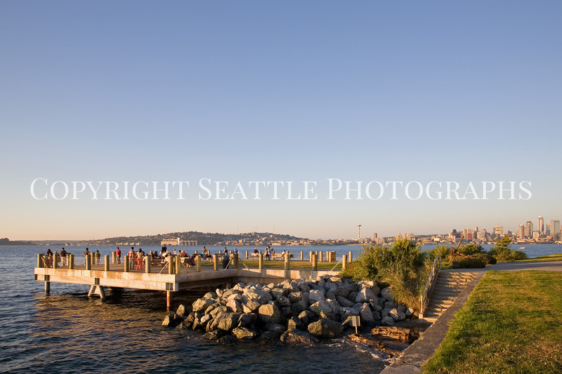 Alki Beach Duwamish Head 102