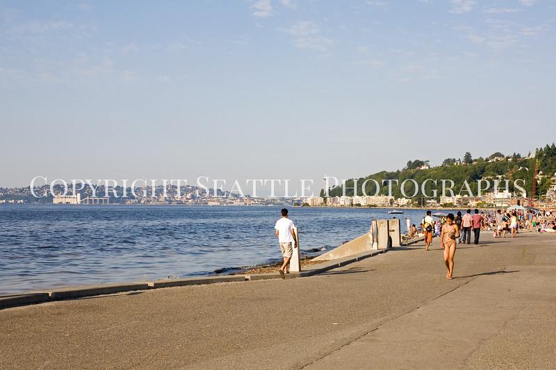 Alki Beach Park 114