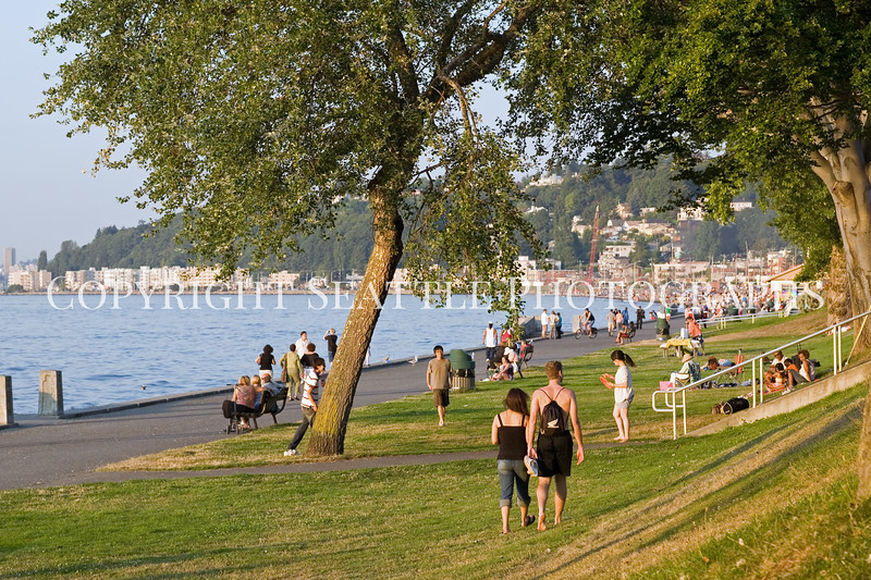 Alki Beach Park 104