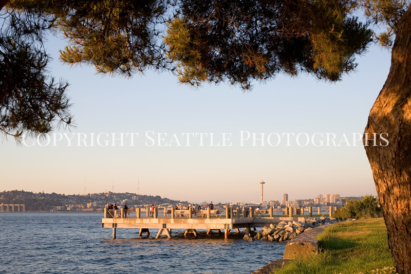 Alki Beach Duwamish Head 107